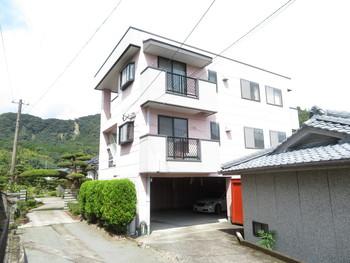 霧島市国分重久 アパート 2LDK 5.0万円